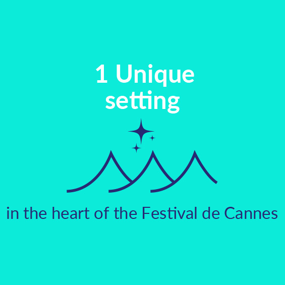 Le Marché du Film | 12-21 May, 2020
