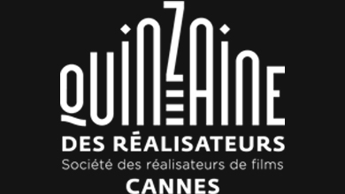 Quinzaine Director's Fortnight - Cannes 2015